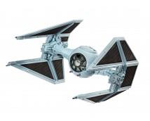 Revell 1:90 Star Wars Tie-Interceptor MODEL SET    63603