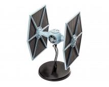 Revell 1:121 Star Wars Dart Vader's Tie-Fighter MODEL SET    63605