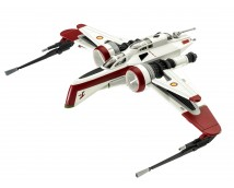 Revell 1:83 Star Wars ARC-170 Cone Fighter MODEL SET   63608