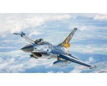 Revell 1:72 F-16 MLU Tiger Meet 2018 Kleine Brogel    63860