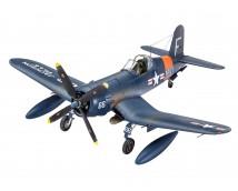 Revell 1:72 F4U-4 Corsair MODEL SET   63955