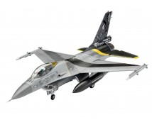 Revell 1:72 F-16 MLU 100th anniversary Florennes MODEL SET      63905