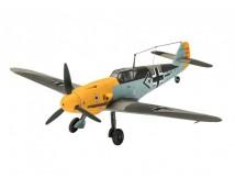 Revell 1:72 Messerschmitt Bf109 F-2 MODEL SET   63893