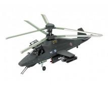 Revell 1:72 Kamov Ka-58 Stealth Heli MODEL SET   63889