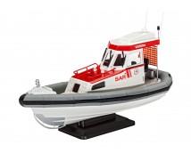 Revell 1:72 SAR Daughter Boat VERENA (MODEL SET)    65228