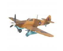 Revell 1:72 Hawker Hurricane Mk. IIC MODEL SET   64144