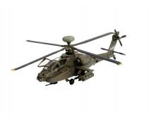 Revell 1:144 AH-64D Longbow Apache MODEL SET   64046