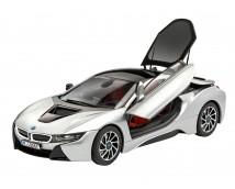 Revell 1:24 BMW i8 MODEL SET      67670