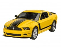 Revell 1:25 Ford Mustang BOSS 302 (2013) MODEL SET      67652