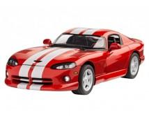 Revell 1:25 Dodge Viper GTS MODEL SET     67040