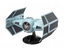 Revell 1:57 Star Wars Darth Vader's TIE Fighter MODEL SET      66780