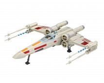 Revell 1:57 Star Wars X-Wing Fighter MODEL SET     66779