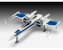Revell 1:50 Star Wars Resistance X-Wing Fighter MODEL SET    66744