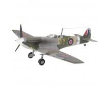 Revell 1:72 Supermarine Spitfire Mk.V MODEL SET    64164