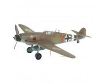Revell 1:72 Messerschmitt Bf109 G-10 MODEL SET  64160