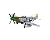 Revell 1:72 P-51D Mustang MODEL SET   64148