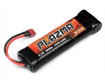 HPI Plazma 8,4v 3300mAh NiMh Accu met Deans plug (T-stekker)    HPI106180