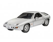 Revell 1:16 Porsche 928           07656