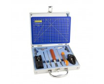 Model Craft Hobby Tools Set     PKN1050/CM