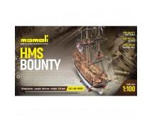 Mamoli HMS Bounty 1:100    MV52