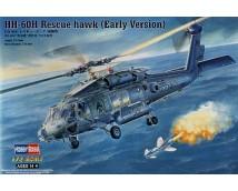 HobbyBoss 1:72 SH-60B Seahawk        87234