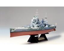 Tamiya 1:350 British Battleship Prince Of Wales