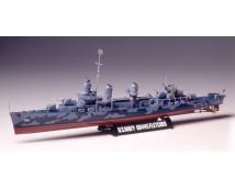 Tamiya 1:350 U.S. Destroyer DD445 FLETCHER    78012