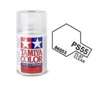 Tamiya PS-55 Matt Clear Coat