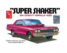 AMT 1:25 Chevrolet Impala SUPER SHAKER 1964    AMT917/12