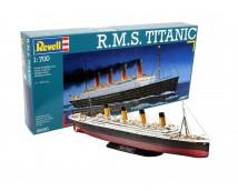 Revell RMS Titanic 1:700     05210
