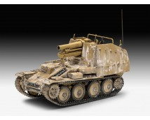 Revell 1:72 Sturmpanzer 38t Grille ausf.M        03315