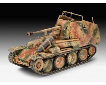 Revell 1:72 Sd.Kfz. 138 MARDER III Ausf. M        03316