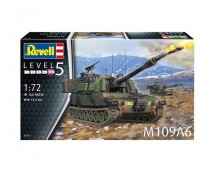 Revell 1:72 M109A6        03331