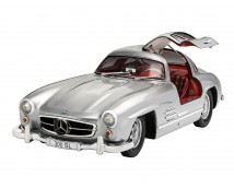Revell 1:12 Mercedes Benz 300SL        07657