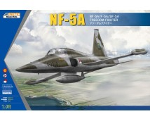 Kinetic 1:48 NF-5A Freedom Fighter NL Uitvoering!        KIN-48110