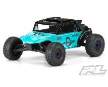 Proline Megalodon Desert Buggy Body (CLEAR)  PR3563-00