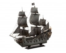 Revell 1:72 Black Pearl; Pirates Of The Caribbean Salazars Revenge