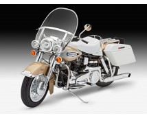 Revell 1:8 Harley (US Touring Bike)      07937