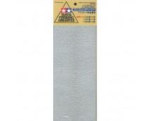 Tamiya Fijn Schuurpapier 400/600/1000       T87010