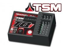 Traxxas TQi ontvanger 5 kanaals met TSM    TRX6533
