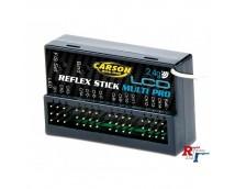 Carson Ontvanger Reflex Stick Multi PRO 14Kanaals 2,4Ghz