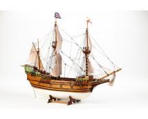 Billing Boats 1:60 Mayflower          BB820