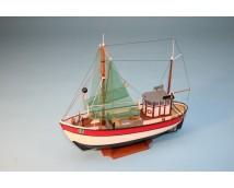 Billing Boats 1:60 Rainbow Cutter    BIL-201