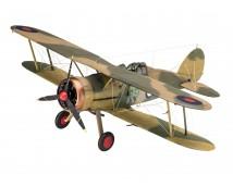 Revell 1:32 Gloster Gladiator Mk.II        03846