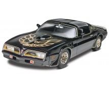 Revell 1:25 Pontiac Firebird 1977 Smokey and The Bandit       85-4027