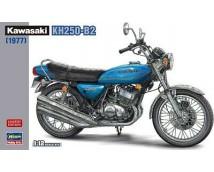 Hasegawa 1:24 Kawasaki KH250-B2 Limited Edition     21729