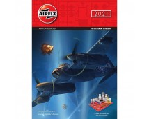 Airfix Catalogus 2021