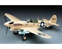 Hasegawa 1:48 P-40N Warhawk        19188