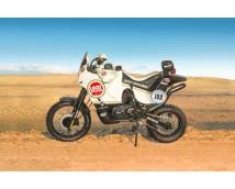 Italeri 1:9 Cagiva Elefant 850 Paris Dakar 1987        ITA4643