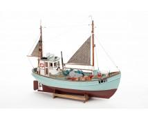 Billing Boats 1:30 Havmaagen Vissersboot Series 600        BB683